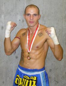 David Infante