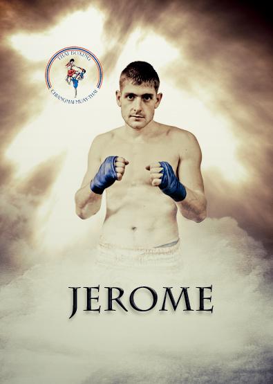 Jérôme Fallière